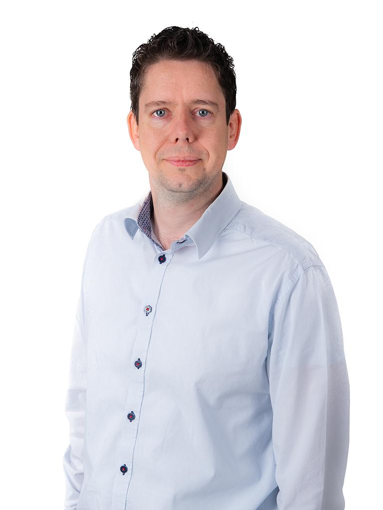 Nick Driesen