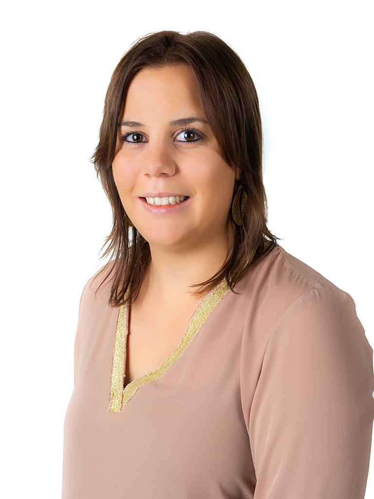 Pauline Bennik
