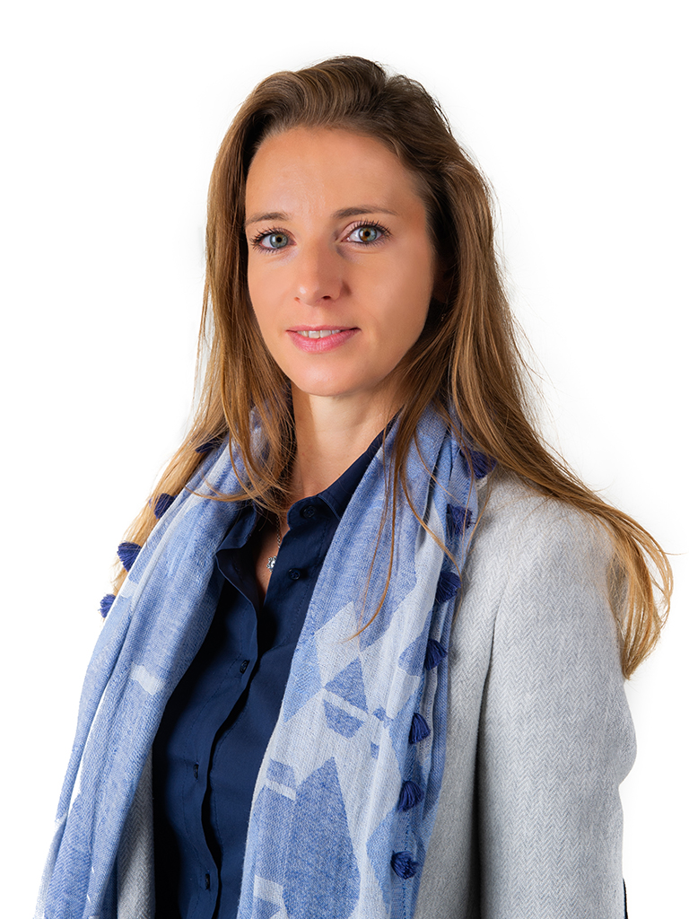 Vanessa Sterkens